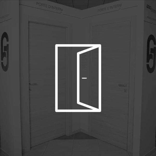 Porte, portoni sezionali e industriali